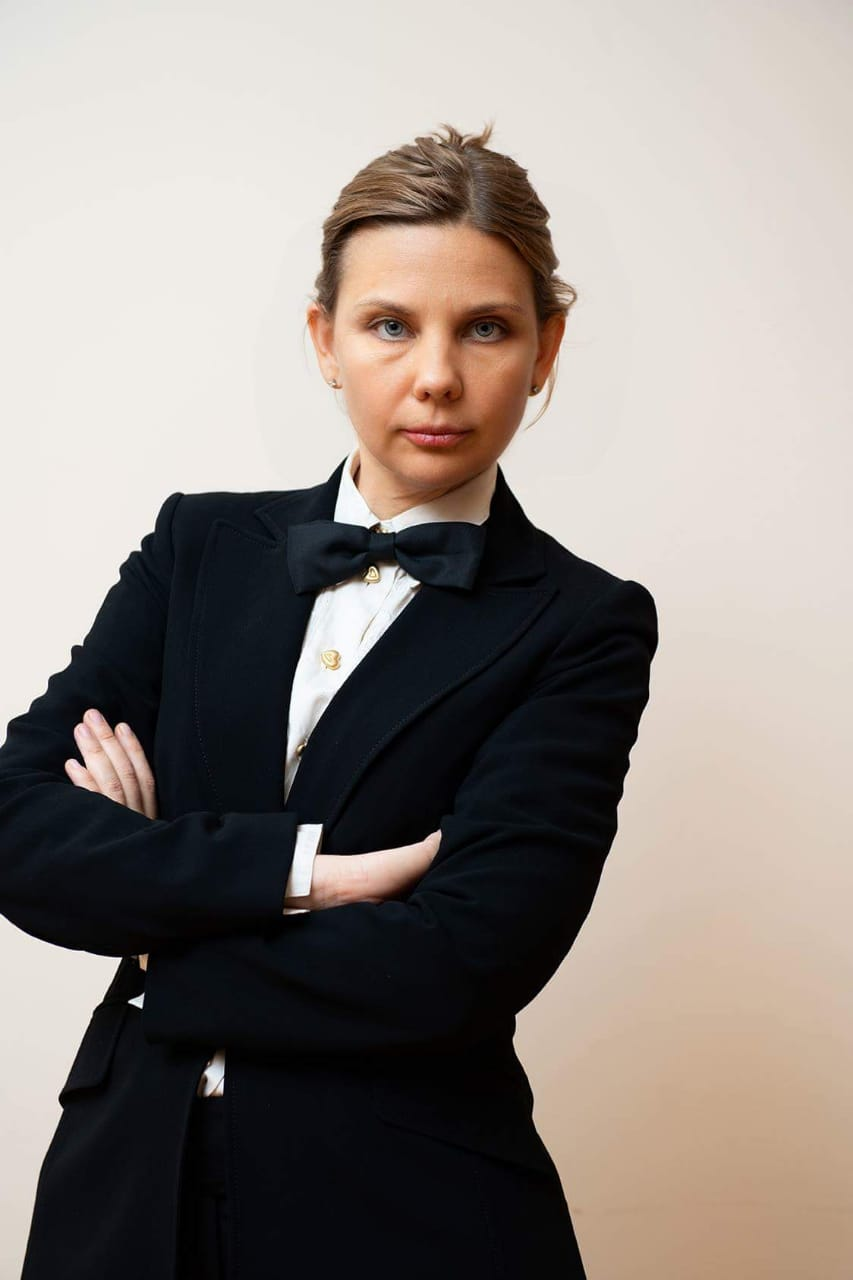 Дарья Хромова: